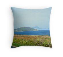 Beautiful Ireland Throw Pillow