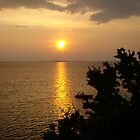 OBX Sunset by empyrean114