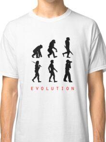 Evolution II Classic T-Shirt