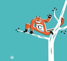 Super C (m) by Dean Gorissen