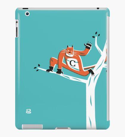 Super C (m) iPad Case/Skin