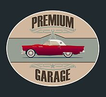 Premium Garage by SolarShadow1