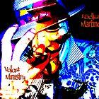 V for Vodka (VM album cover) by VodkaMartinez