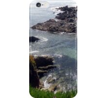 California Coast 03 iPhone Case/Skin