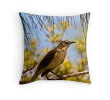Like My Cabana? Throw Pillow