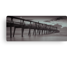 The Spit, Surfers Paradise, Australia Canvas Print