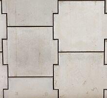 Concrete Wall by Artur Bogacki