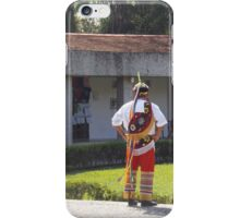 All In A Day's Work iPhone Case/Skin