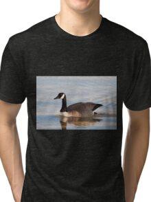 Gray Tri-blend T-Shirt
