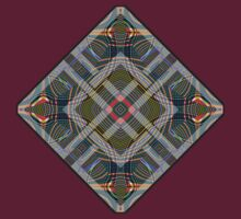 Celtic Tee no. 2 by Agnes McGuinness