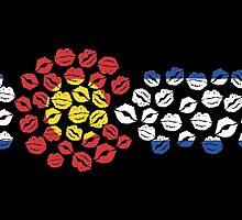 CO Kisses by Kilographix