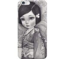A Tapestry of Dragons iPhone Case/Skin