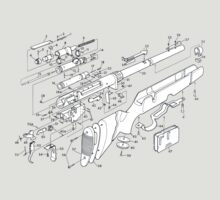 Rifle: How to make it by eritor