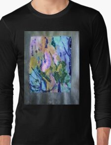 Naked Trees Long Sleeve T-Shirt