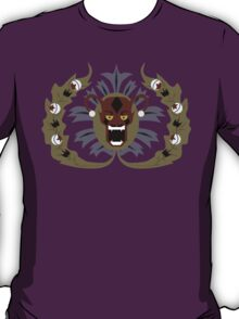 Welcome to the Freakshow  T-Shirt