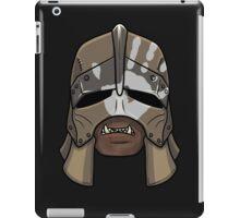 Uruk-hai iPad Case/Skin
