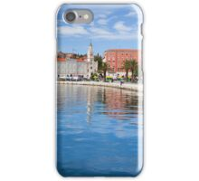 City of Split in Croatia iPhone Case/Skin