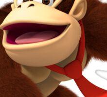 DK - Donkey Kong Sticker