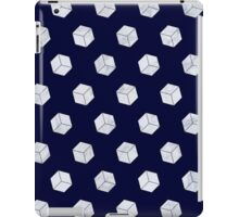 Marble Cubes iPad Case/Skin