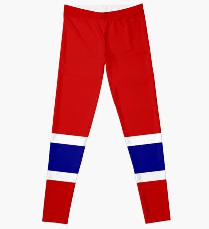 Montreal Home Leggings Leggings