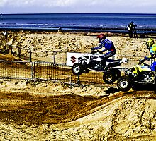 ATV at Margate by gillbanks1984