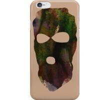 Criminal Concept   Nine iPhone Case/Skin