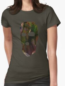 Criminal Concept | Nine Womens Fitted T-Shirt