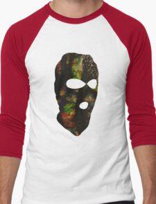 Criminal Concept | Eight Men's Baseball ¾ T-Shirt