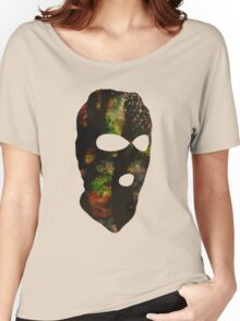 Criminal Concept   Eight Women's Relaxed Fit T-Shirt