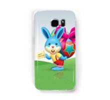 Easter Rabbit Samsung Galaxy Case/Skin