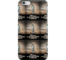 Battle For Religious Liberty iPhone Case/Skin
