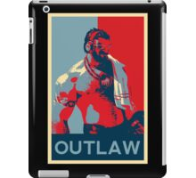 Graves - League of Legends - Outlaw iPad Case/Skin