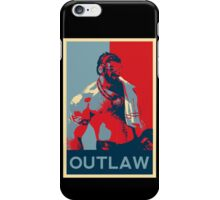 Graves - League of Legends - Outlaw iPhone Case/Skin