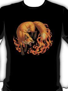 Vulpine Fire T-Shirt