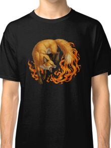Vulpine Fire Classic T-Shirt
