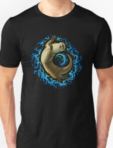 Otter Waves Unisex T-Shirt