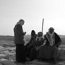 Bedouin by pjm123