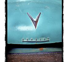 Ford Prefect by deerinthefamily