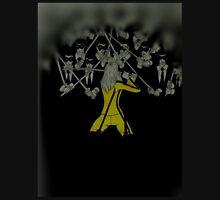 Kill Bills - Beatrix kiddo Vs the crazy 88 Unisex T-Shirt