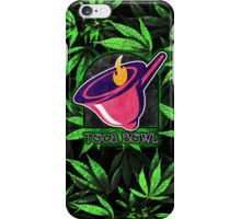 Toca Bowl iPhone Case/Skin