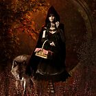Little Red Riding Hood by Shanina Conway