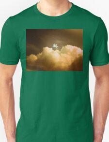 Pegasus ~ Dusk Unisex T-Shirt