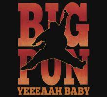 Air Pun Big Pun New  by april nogami