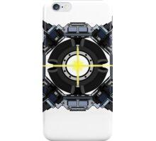The Flash : Tachyon Particles iPhone Case/Skin