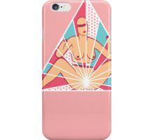 Surreal Thoughts iPhone Case/Skin