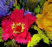 colours galore by Leone