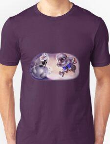 Olaf & Ziggs  T-Shirt