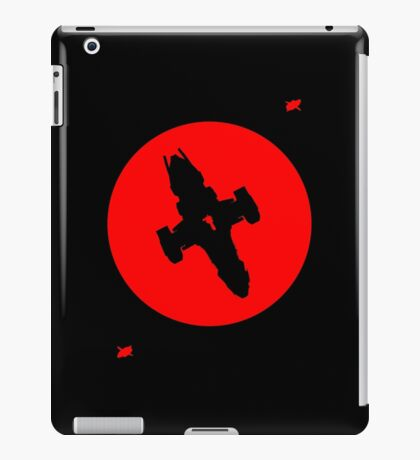 When Your Miracle Gets Here... iPad Case/Skin