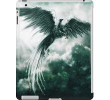 Jade Griffin iPad Case/Skin