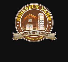 Hershel's Farm Walking Dead Unisex T-Shirt